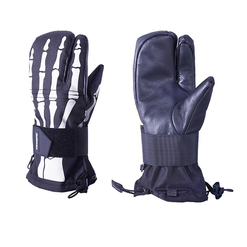 Snow Ski Gloves For Men Women Winter Warm Outdoor Sports Windproof Gloves Waterproof Warm Snowboard Skiing