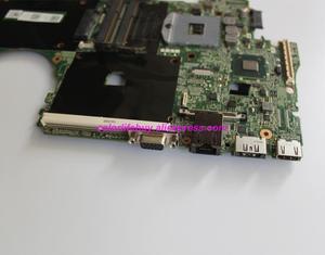 Image 4 - Подлинная 8YFGW 08YFGW CN 08YFGW материнская плата для ноутбука Dell Precision M4600