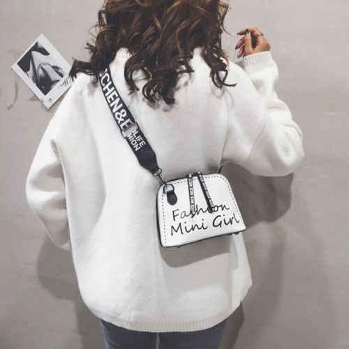Женская сумка из искусственной кожи, женская сумка через плечо, сумка-кошелек, сумка на пояс