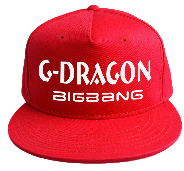 [MYKPOP]<font><b>BIGBANG</b></font> Hat FashIon Design Cap Unisex KPOP Fans Collection SA18100605 image