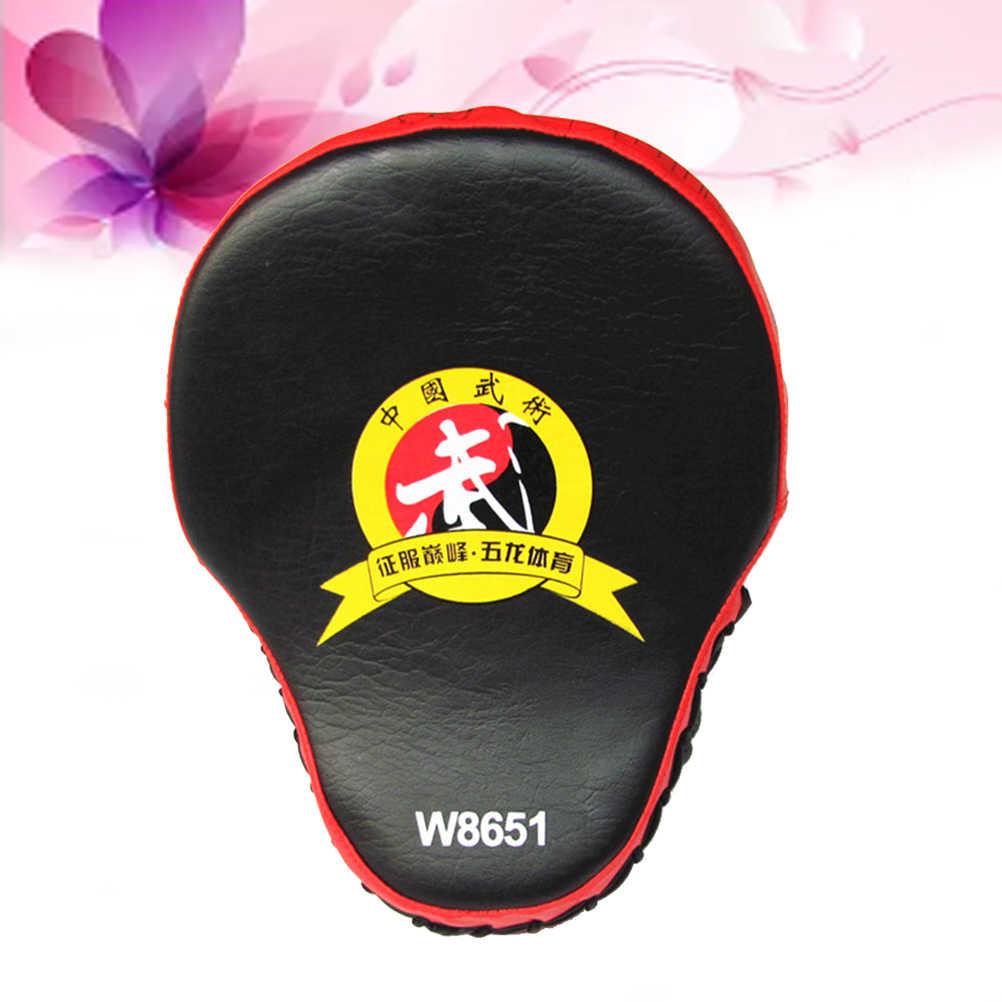 دفعة لكمة الوسادة التدريب الكاراتيه التايلاندية ركلة منتجات فنون الدفاع عن النفس قفازات للقتال اليد