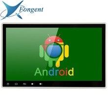 10,2 «Универсальный 2/1 Din Android 8,0 автомобилей Радио gps Регулируемый ips Сенсорный экран стерео навигационный блок для Toyota Nissan