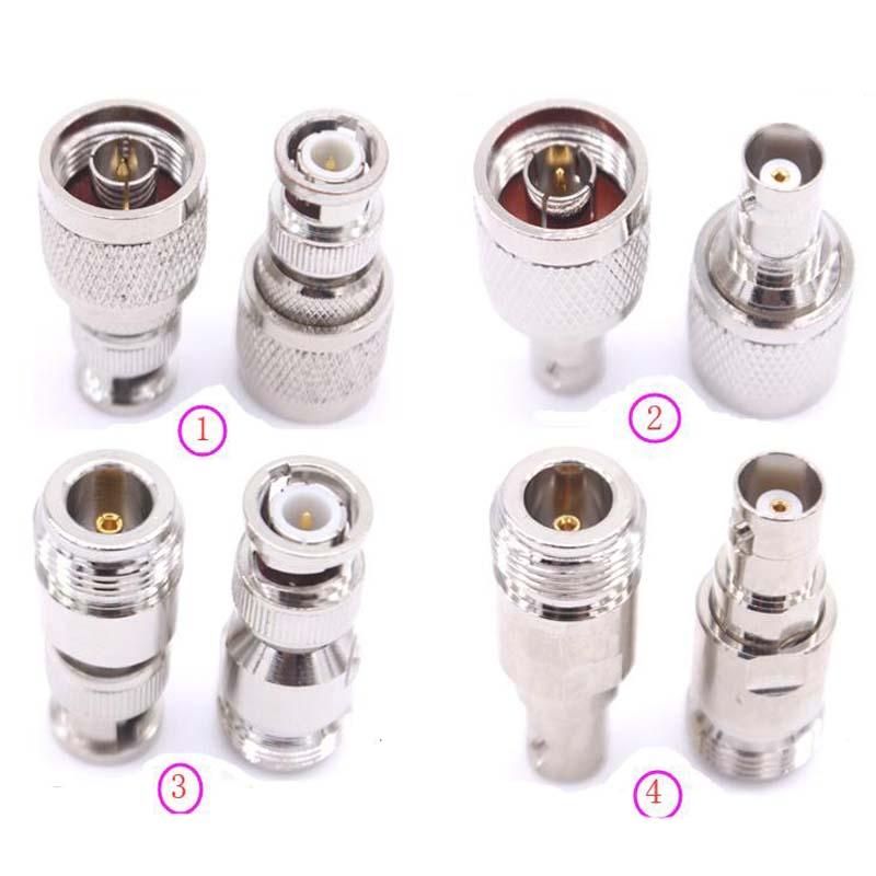 jx-connector-2pcs-rf-adapter-bnc-n-bnc-male-jack-nickel-plating-to-n-female-plug-jack-rf-connector-straight