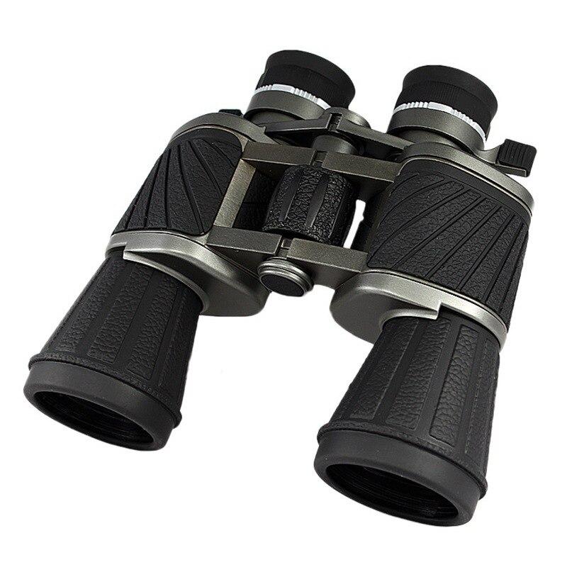 Télescope double-tuning 10X50 jumelles télescope extérieur haute définition
