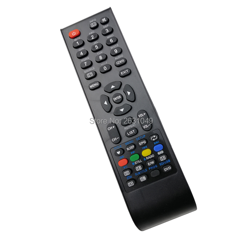 US $4 0 |RM C3130 remote control for jvc TV REMOTE CONTROLLER changhong-in  Remote Controls from Consumer Electronics on Aliexpress com | Alibaba Group