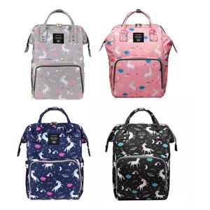 1pcs Fashion Diaper Bag Fashio