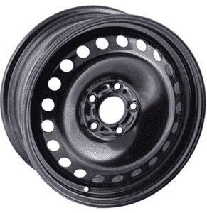TREBL 8245T 6x15/5x112 ET44 D66.6 Black цена