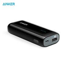 Внешний аккумулятор Anker Astro E1 6700