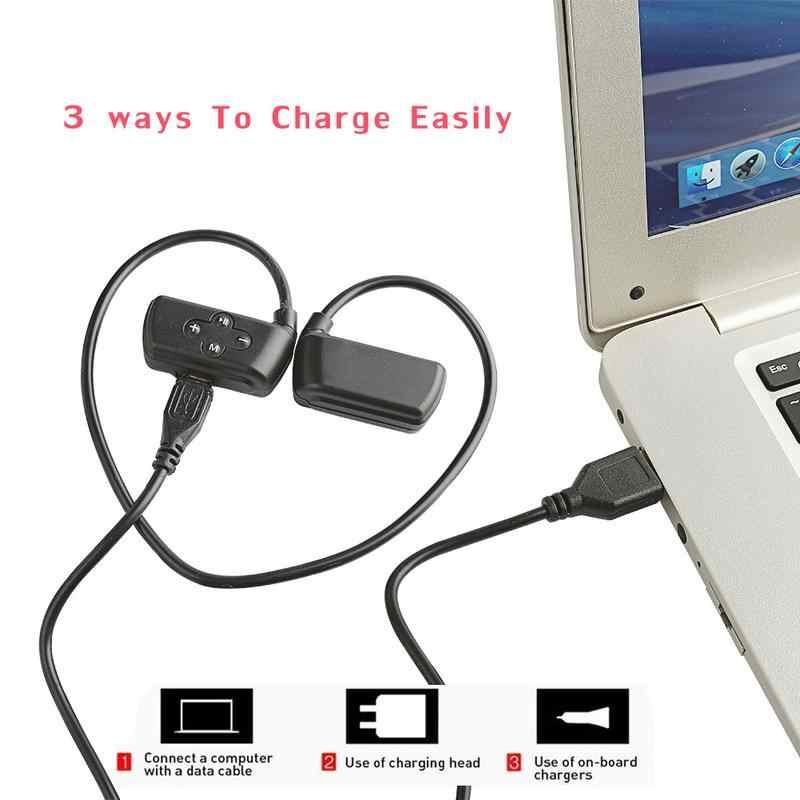 Новейшая модель; 901 P Bluetooth Водонепроницаемый 16G Hi-Fi MP3 плеер IPX8 бассейн Открытый Спорт Беспроводной наушники USB MP3 музыкальных плееров
