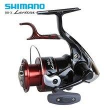 Shimano 6 3000DHG น้ำหนักเบาเบรคล้อตกปลา