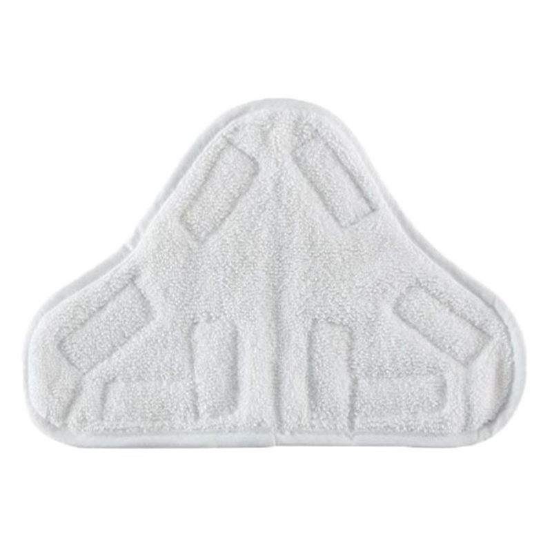 New Set Of 1 Microfibre Steam Mop Floor Washable Replacement Pads For H2o H20 X5(China)