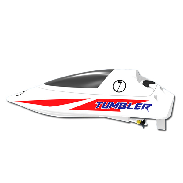 2018 new remote control boat toy 2 4g 4ch waterproof 28km h mini rc boat summer water toy gifts long control distance rc boats High Speed RC Boats 3540 2000KV Motor 40G Servo RC Boat 65km/H 300m Remote Control Distance Long Playing Time Boat Kids Gifts