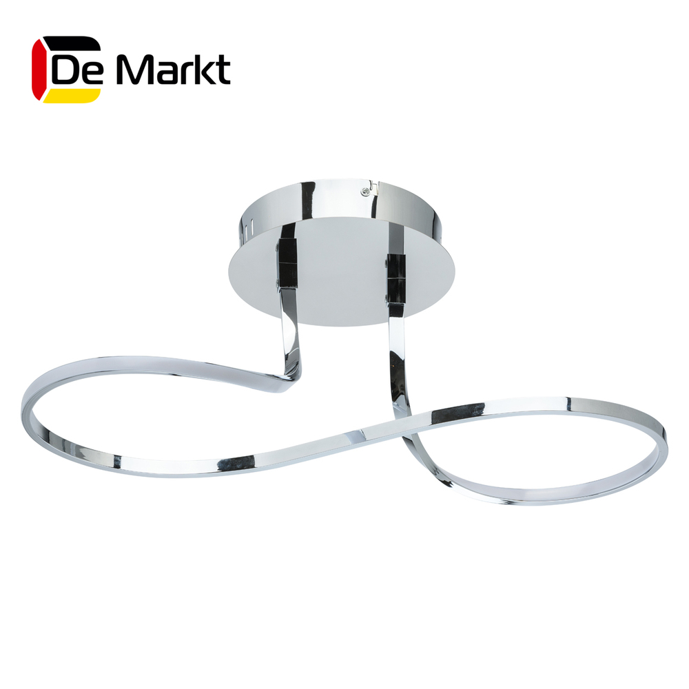 LED Bar Lights De Markt 496017801 lamp Mounted On the Indoor Lighting Chandelier lamps led bar lights de markt 637017501 lamp mounted on the indoor lighting lamps
