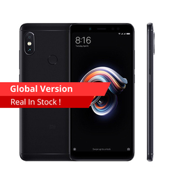 Xiaomi Redmi Note 5 3GB 32GB Global Version Mobile Phone 5.99