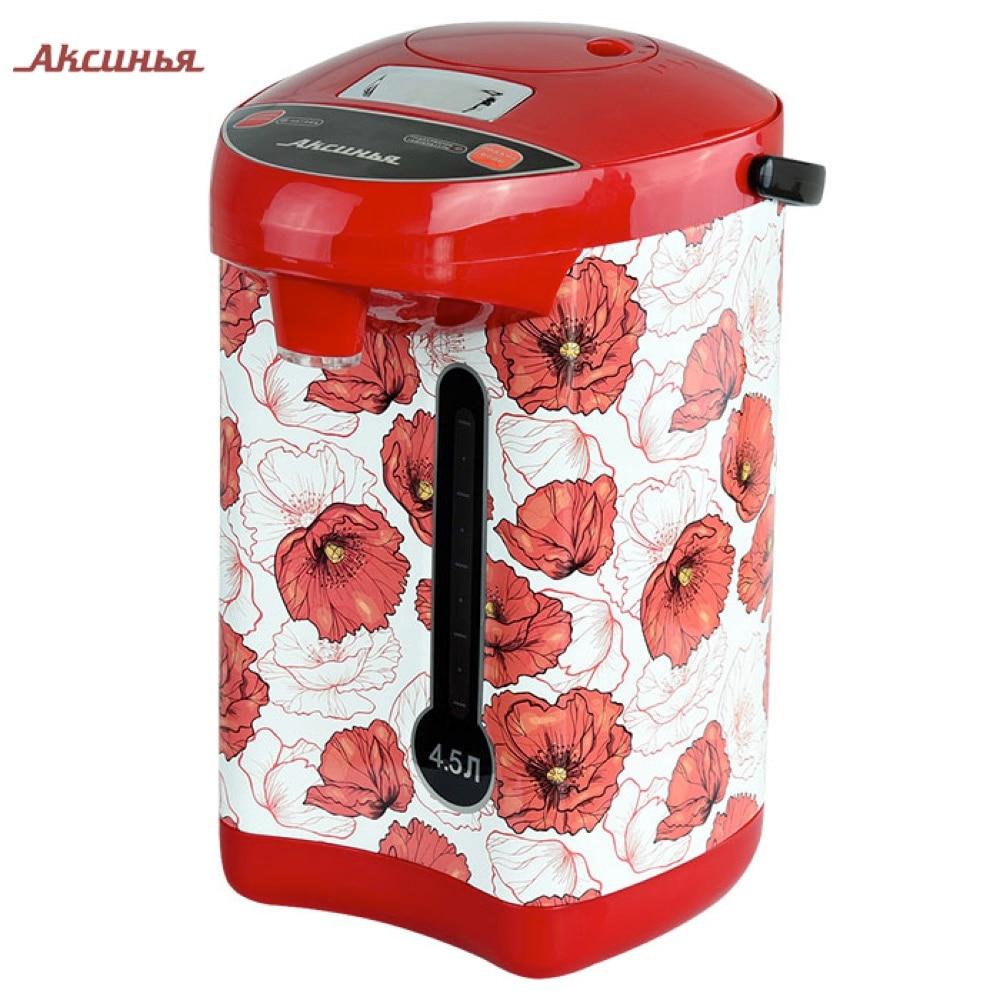 Electric Kettles AKSINYA 0R-00006073 Kitchen Appliances Teapot warmer KS-1801