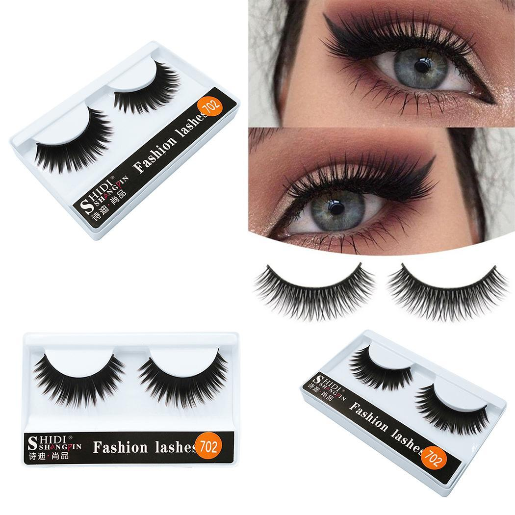 815422d3fbc New 1 pairs 5cm natural false eyelashes fake lashes long makeup 3D mink  lashes extension eyelash mink eyelashes for beauty-in False Eyelashes from  Beauty ...