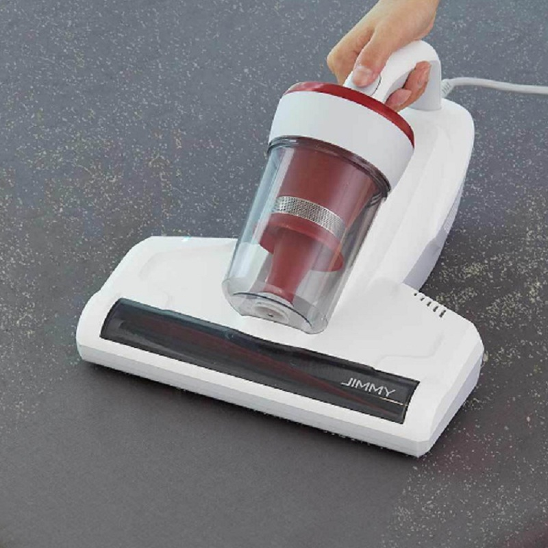 JIMMY JV11 Handheld Anti Dust Mites Vacuum Cleaner for Strong Suction of Wet and Dry Dust with UV Sterilization 4
