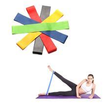 9ab6c50831 Weimostar bodybulding Esportes Elásticas Bandas Faixas da Resistência do  Exercício da Aptidão da Ginástica Treinamento de Força .