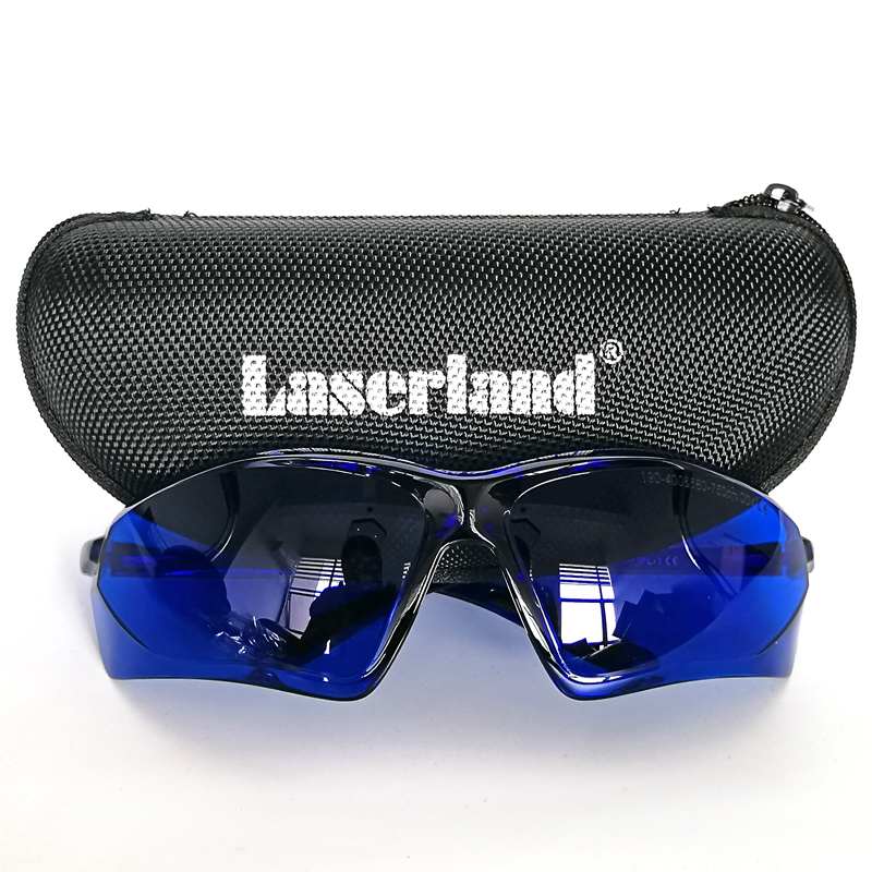 EP-11-7 UV rouge Laser lunettes de protection lunettes lunettes 190nm-400nm 580nm-760nm OD4 + CEEP-11-7 UV rouge Laser lunettes de protection lunettes lunettes 190nm-400nm 580nm-760nm OD4 + CE