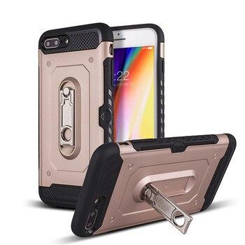 Kickstand iPhone 7 Plus Case