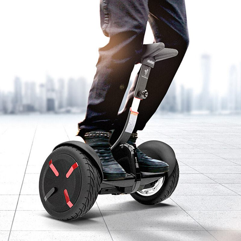Ninebot Segway N3M320 MiniPRO Self Balance Scooters APP Control 10.5 Inch 2-Wheel Self Balancing Scooter From Xiaomi Mijia