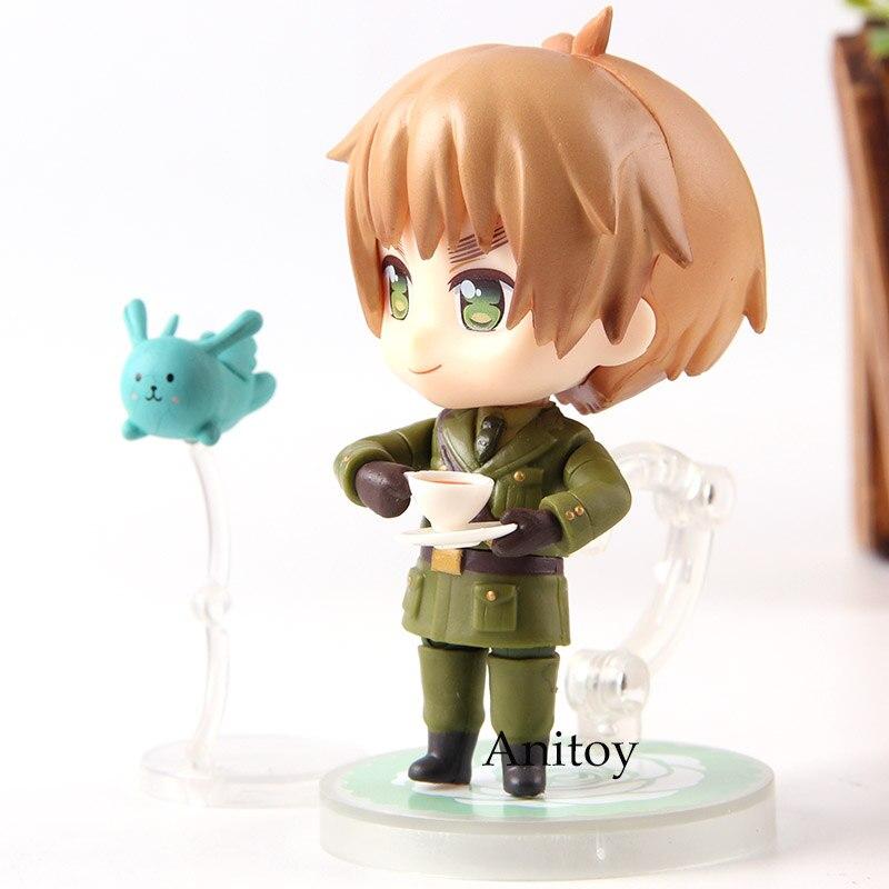 HETALIA The World Twinkle England UK Nendoroid Action Figure # 881