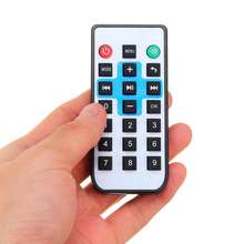 Contrôleur de télécommande intelligent infrarouge infrarouge de programme de rayure de LEORY pour la télécommande infrarouge de Minicar