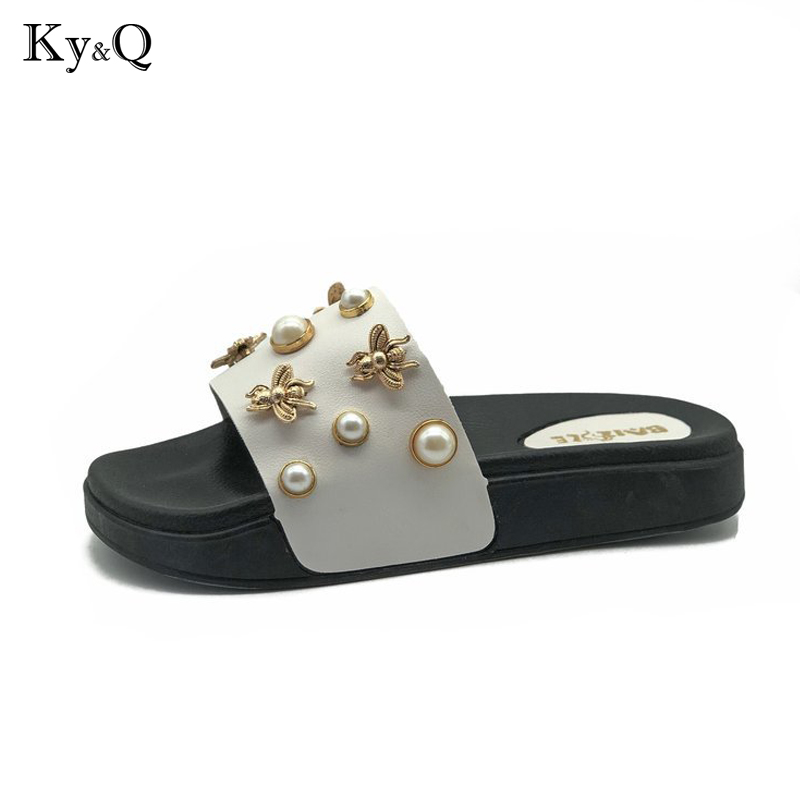 a6e233d1378 Buy bee slippers and get free shipping on AliExpress.com