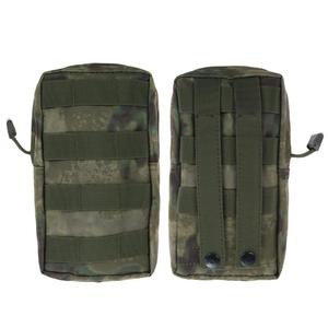 Image 2 - 600D Utility Sports Molle Pouch Tactical Medical Military Tactical Vest Waist Airsoft Bag for Outdoor Hunting Pack Equipment Cam