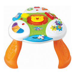 KIDDIELAND Noise Maker 5054084 Learning Education bizybord giocattolo giochi MTpromo