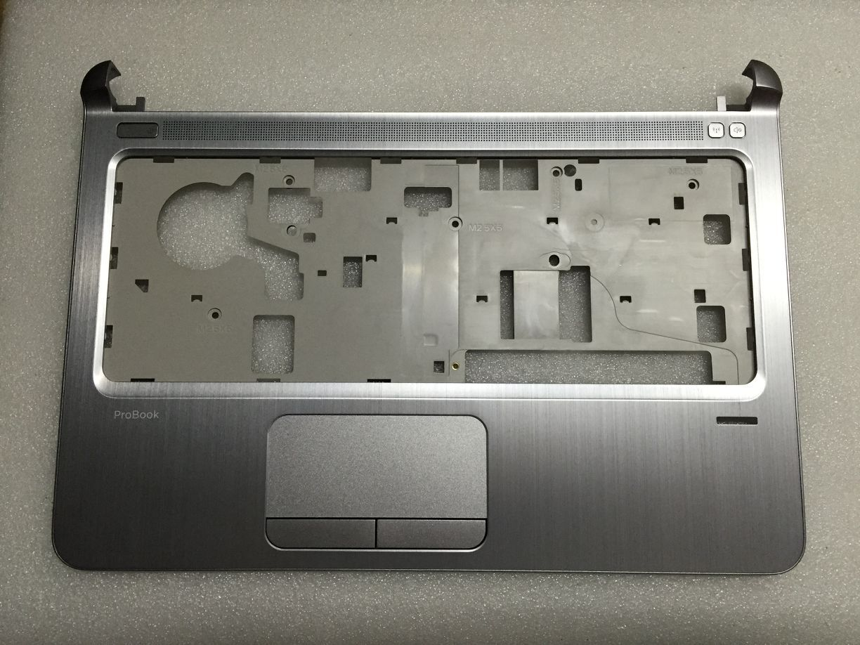 826394 001 New keyboard Upper case Palmrest Touchpad for HP Probook 430 G3