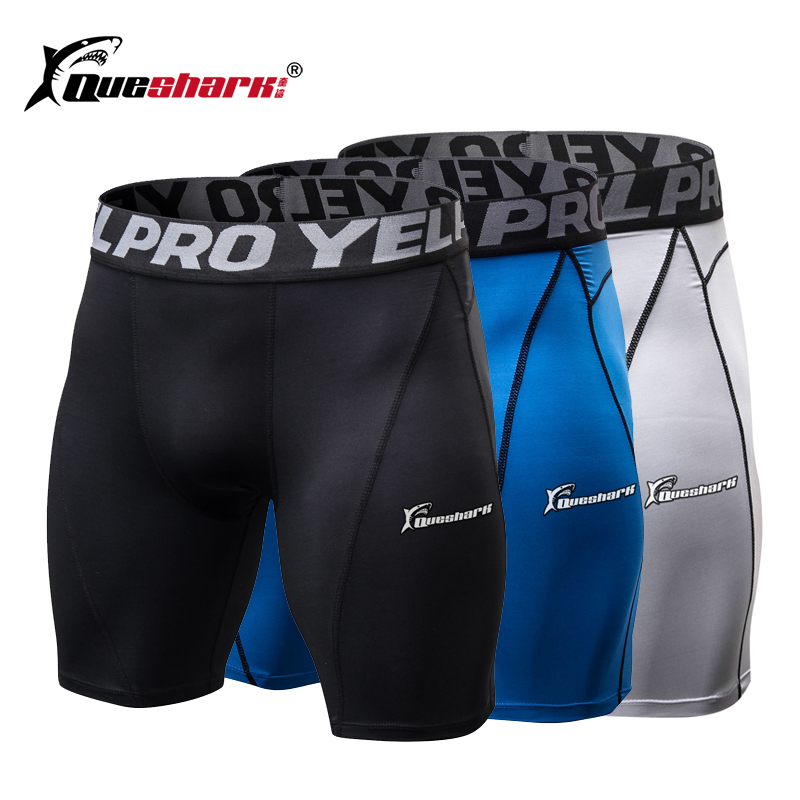 Men/'s Compression Shorts Running Athletic Gym Tights Pants Swim Shorts Underwear