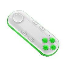 Drahtlose Bluetooth Gamepad VR Gläser Remote Android IOS Game Controller Joystick für Smartphones Pad PC Selbst Timer B4