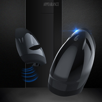 APHRODISIA Male Masturbation Heating Oral Sex Cup Vibrator for Men Massage Cup ,Suck Sex Toys for Men , Adult Sex Product Shop