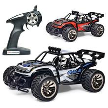 LeadingStar Kids 1:16 BG1512 High Speed Electric Remote Control Racing Car Modeling Toy