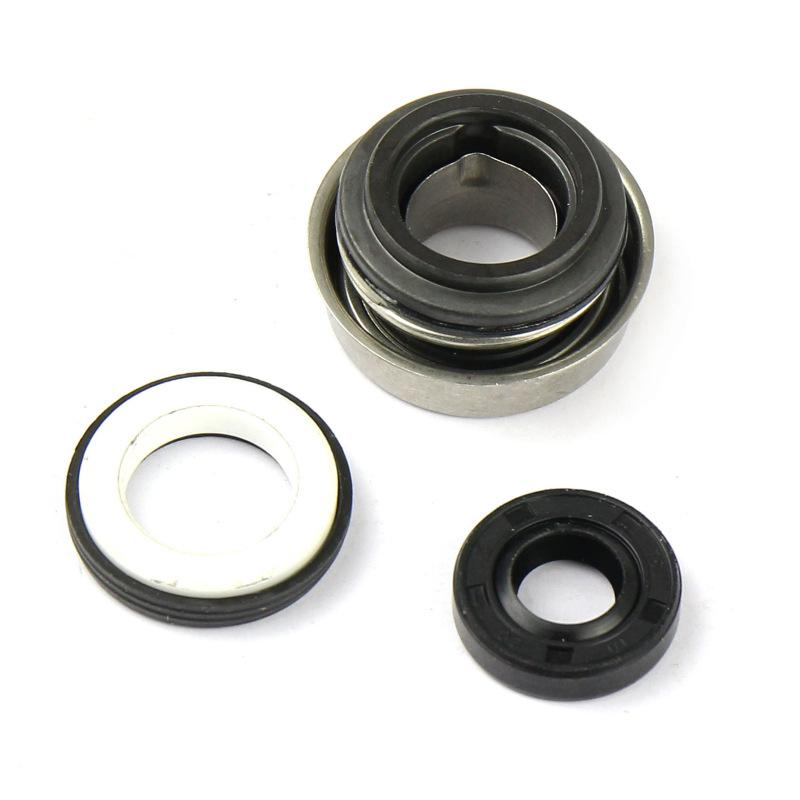 Adeeing 3pcs/set ATV Motorcycle Scooter Complete Water Pump Oil Seal For CF250 150 Seal Set CF150 CF250 Oil Seal