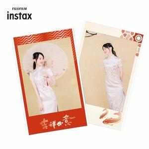 Image 4 - Fujifilm Instax Mini Film JinXiu 30 arkuszy/paczek papier fotograficzny do Fuji aparat natychmiastowy 8/7s/25/50/90/sp 1/sp 2 z pakietem