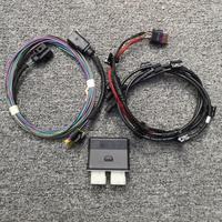 Sistema de Fácil de abrir para Volkswagen MQB  Passat B8/Tiguan/Arteon/t-roc/Teramont  Sensor de pie y cable/3GD 962 243
