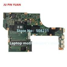 Ju Pin Yuan 830931 601 830931 001 Scheda Madre Del Computer Portatile per Hp Probook 450 G3 Notebook Mainboard DA0X63MB6H1 I5 6200U completamente Testato