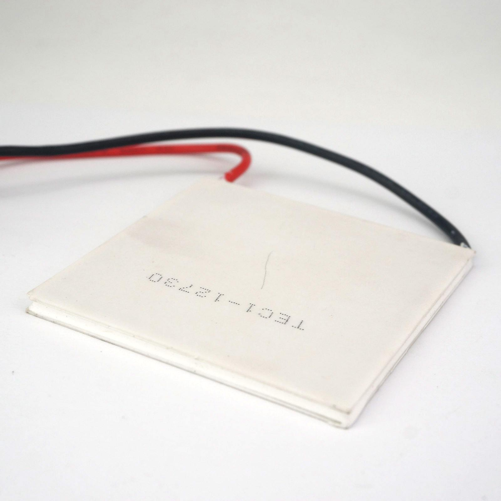 TEC1-12730 12V 253W Heatsink Thermoelectric Cooler Cooling Peltier Plate Module
