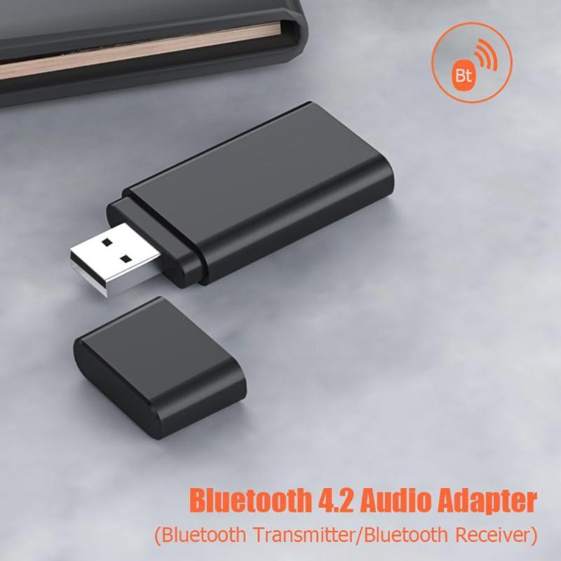 Treu 1 Set Usb Wireless Stereo Bluetooth Audio Receiver Transmitter 3,5mm Auto Adapter Bluetooth Empfänger Sender In Vielen Stilen Unterhaltungselektronik Tragbares Audio & Video