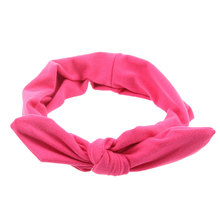 Baby Headband for Girls Bow Ears Elastic Baby Hair Accessories Multicolor Kids and Mom Head Bands стоимость