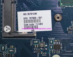 Image 3 - 本物の 787809 501 787809 601 787809 001 ZSO50 LA A994P ワット N3540 CPU ノートパソコンのマザーボード Hp 250 256 G3 ノート Pc