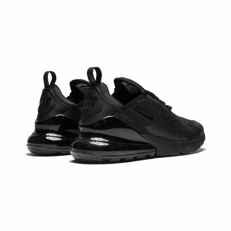 Giày Nike Air Max 270 Ban Đầu Trẻ Em Chạy Bộ Đệm Không Khí Thể Thao Ngoài Trời Giày # AH8050-001