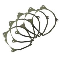 252069010003 Burner Gasket for Eberspacher Airtronic B4/D3/D4 Motor & Burner Exchanger Car Air Heater Accessories 5pcs/lot sr 50pcs lot b4