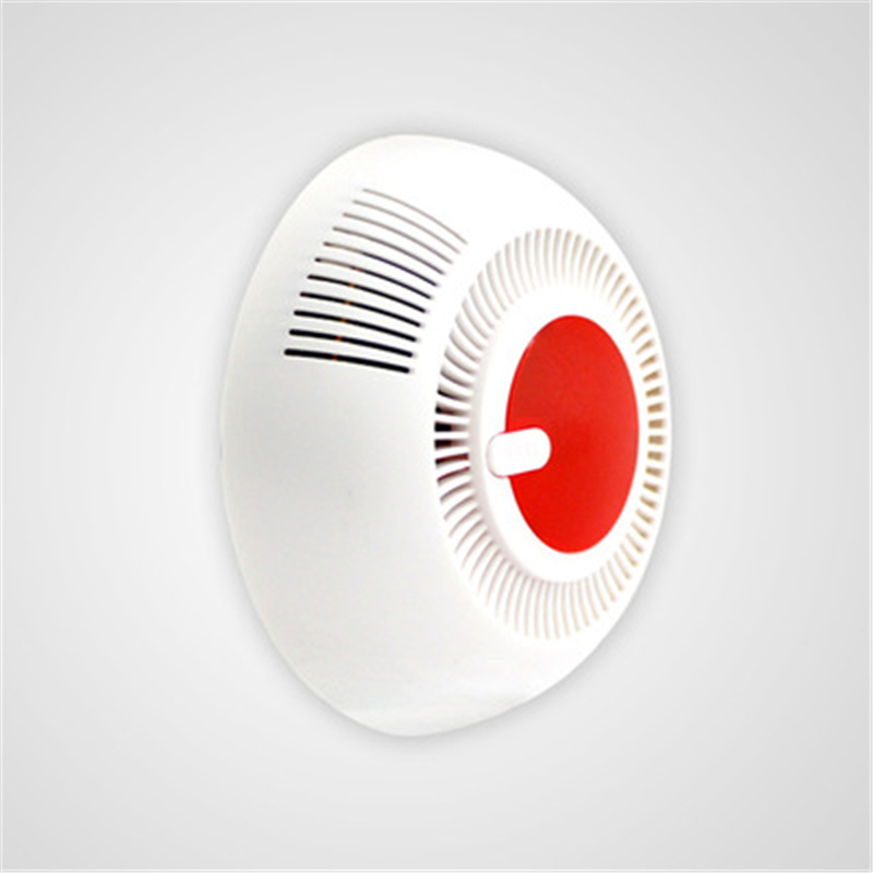 Quality Independent Alarm Fire Detector Sensitive Home Security Detector Alarm Wireless Smoke Detector Fire Fighting Sensor