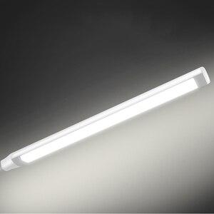 Image 3 - 5 ワット目の保護 Led デスクランプ無段階調光対応 Usb タッチセンサー制御 24 LED テーブルランプ