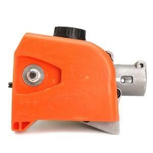 Image 2 - Boîte de vitesses à tête de tronçonneuse pour Stihl HT KM série 73 130