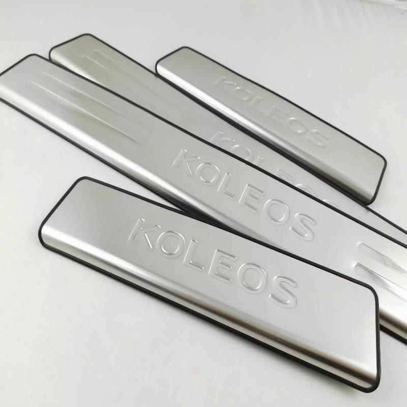 στυλ αυτοκινήτου για renault koleos - Ανταλλακτικά αυτοκινήτων - Φωτογραφία 3