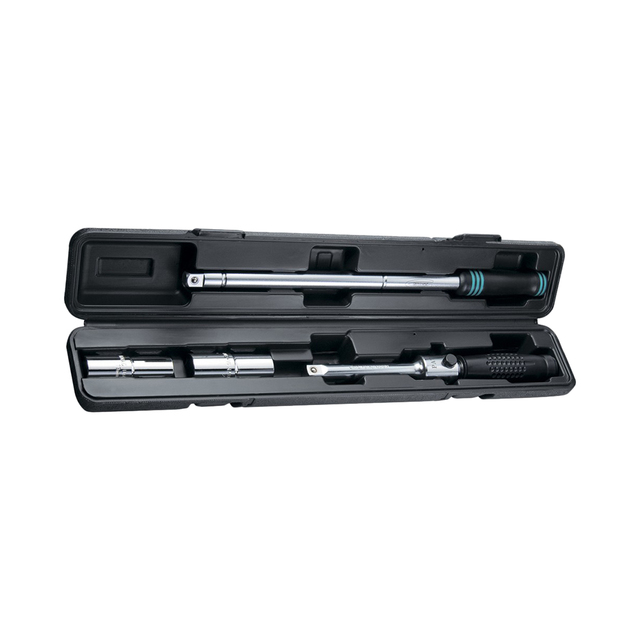 Крестовой баллонный ключ GROSS 14270 17, 19, 21, 23 мм